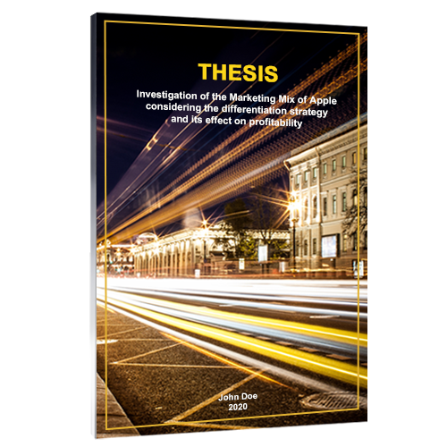 Printing Binding Thesis Softcover Online