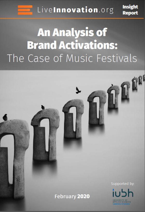 Brand activation